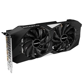 Gigabyte ​​​​​​​GV-N206SWF2OC-8GD RTX 2060 SUPER WINDFORCE OC 8GB GDDR6 256Bit 16x