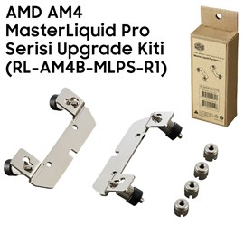 Cooler Master MasterLiquid Pro AM4 Bracket Upgrade Kiti RL-AM4B-MLPS-R1