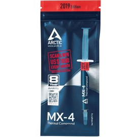 Arctic Cooling MX-4 2019 Edition 4 Gr Termal Macun
