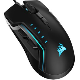 Corsair CH-9302311-EU GLAIVE RGB PRO Alüminyum Optik Gaming Mouse