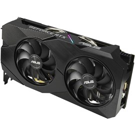 Asus DUAL-RTX2060-A6G-EVO GeForce RTX 2060 Advanced EVO 6GB GDDR6 192Bit 16x