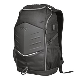 "Trust 23240 GXT 1255 15.6"" Outlaw Gaming Backpack"