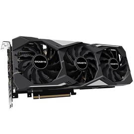 Gigabyte GV-N207SWF3OC-8GD GeForce RTX 2070 SUPER WINDFORCE OC 3X 8GB GDDR6 256Bit 16x