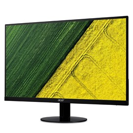 "Acer SA240YAbi 23.8"" 4ms 75Hz Full HD HDMI D-Sub FreeSync Led IPS ZeroFrame Monitör"
