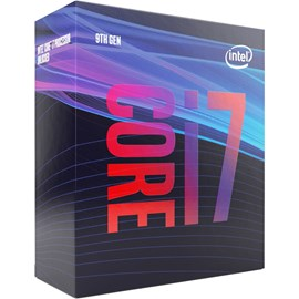 Intel Core i7-9700 Coffee Lake 4.7GHz 12MB UHD 630 Lga1151 İşlemci