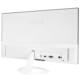 Asus VZ249HE-W 23.8 5ms Full HD HDMI D-Sub Beyaz Ultra İnce IPS Monitör