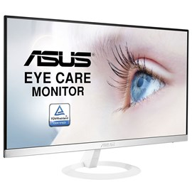 "Asus VZ249HE-W 23.8"" 5ms Full HD HDMI D-Sub Beyaz Ultra İnce IPS Monitör"