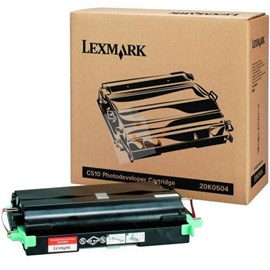 Lexmark 20K0504 Photo Developer Kit C510