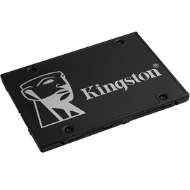 Kingston SKC600/256G KC600 256GB SATA 3 2.5 SSD 550MB/500MB