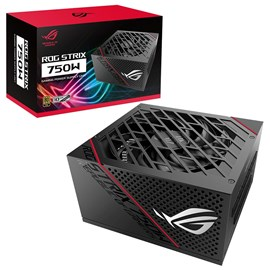 Asus ROG-STRIX-750G ROG Strix 750W 80 Plus Gold Modüler PSU 10 Yıl