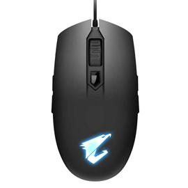 Gigabyte AORUS M2 Optik USB Gaming Mouse