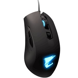 Gigabyte AORUS M4 RGB Optik USB Gaming Mouse