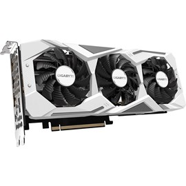 Gigabyte GV-N206SGAMINGOC WHITE-8GC RTX 2060 SUPER GAMING OC WHITE 8GB GDDR6 256Bit 16x