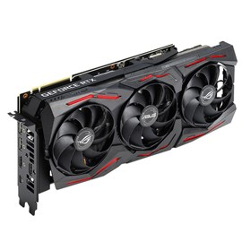 Asus ROG-STRIX-RTX2070S-8G-GAMING GeForce RTX 2070 SUPER 8GB GDDR6 256Bit 16x