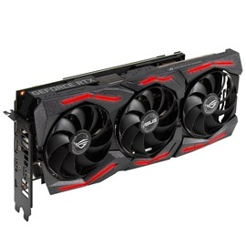 Asus ROG-STRIX-RTX2060S-A8G-EVO-GAMING RTX 2060 SUPER EVO Advanced 8GB GDDR6 256Bit 16x