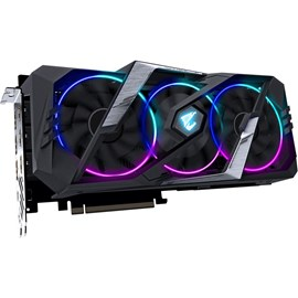 Gigabyte GV-N206SAORUS-8GC GeForce RTX 2060 SUPER 8GB GDDR6 256Bit 16x