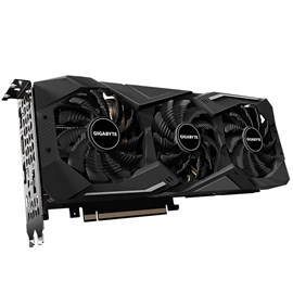 Gigabyte GV-N207SWF3-8GC GeForce RTX 2070 SUPER WINDFORCE 8GB GDDR6 256Bit 16x