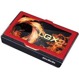 AVerMedia Live Gamer EXTREME 2 GC551 LGX2 USB 3.0 Capture Kartı