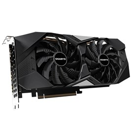 Gigabyte GV-N2060WF2OC-6GD v2 GeForce RTX 2060 WINDFORCE OC 6GB GDDR6 192Bit 16x