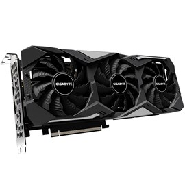Gigabyte GV-N208SGAMING OC-8GC GeForce RTX 2080 SUPER GAMING OC R2.0 8GB GDDR6 256Bit 16x