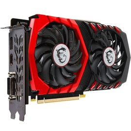 MSI GeForce GTX 1050 GAMING X 2GB GDDR5 128Bit 16x