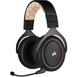 Corsair CA-9011210-EU HS70 PRO WIRELESS Krem 7.1 Surround Gaming Kulaklık
