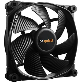 Be Quiet! BL070 SILENT WINGS 3 120mm PWM high-speed Kasa Fanı