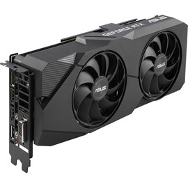Asus DUAL-RTX2070S-A8G-EVO GeForce RTX 2070 SUPER Advanced 8GB GDDR6 256Bit 16x