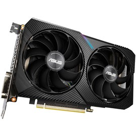 Asus DUAL-RTX2070-O8G-MINI GeForce RTX 2070 OC 8GB GDDR6 256Bit 16x