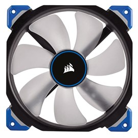 Corsair CO-9050048-WW ML140 PRO LED Mavi 140mm PWM Premium Magnetic Levitation Fan