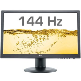 "AOC g2460Pqu myMulti-Play 24"" 1ms Full HD 144Hz D-Sub DVI HDMI Pivot Gamer Led Monitör"