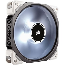 Corsair CO-9050041-WW ML120 PRO LED Beyaz 120mm PWM Premium Magnetic Levitation Fan