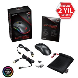 ASUS P504 ROG GLADIUS II ORIGIN MS FOR BUNDLE