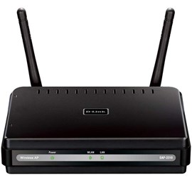 D-Link DAP-2310 1 Port 300Mbps Kablosuz Access Point