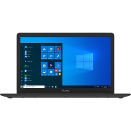 "I-Life ZED Air CX7 Intel Core i7 7Y75 8GB 256GB SSD Win10 15.6"" FHD Siyah"