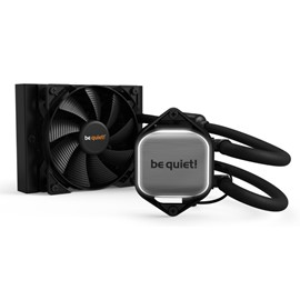 Be Quiet! Pure Loop 120mm intel/Amd işlmeci sıvı soğutucu BW005