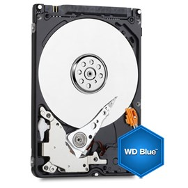 "Western Digital WD10JPVX Blue 1TB 8MB 5400Rpm 2.5"" Sata3"
