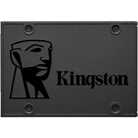 "Kingston SA400S37/120G SSDNow SA400 120GB Sata3 2.5"" 500Mb-320Mb"