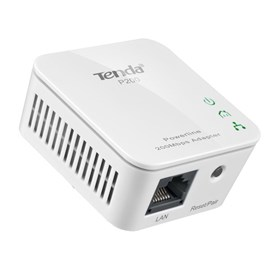 Tenda P200 200Mbps Mini Powerline Adaptörü