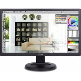 ViewSonic VG2860Mhl-4K 28 2ms 4K DVI HDMI DP MHL Usb Pivot Led Monitör
