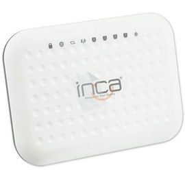 Inca IM-333NX 300Mbps Adsl2/2 Wireless Modem + Router