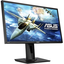 "Asus VG245H 24"" 1ms Full HD 2x HDMI Hoparlör FreeSync Gaming Led Monitör"