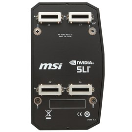MSI 2WAY SLI HB BRIDGE M - SLi Köprüsü
