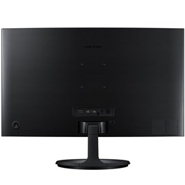 Samsung LC24F390FHMXUF 24 4ms Full HD HDMI D-Sub FreeSync Kavisli VA Led Monitör
