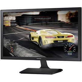 "Samsung LS27E330HZX/UF 27"" 1ms Full HD HDMI Siyah Led Gaming Monitör"