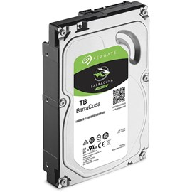 Seagate ST2000DM006 BarraCuda 2TB 64MB 7200Rpm 3.5 SATA 3 210MB/s