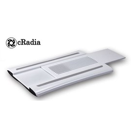 Cradia CRF-302 Butterfly Enhanced Notebook Soğutucu ve Stand