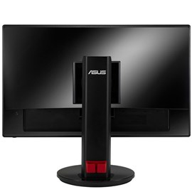 Asus VG248QE 24 1ms 144Hz Full HD Hoparlör HDMI DP DVI Siyah 3D Led Monitör