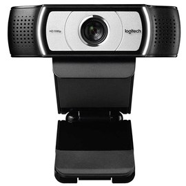 Logitech C930E Webcam 960-000972 V-U0031