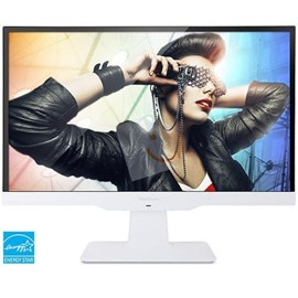 "ViewSonic VX2363Smhl-W 23"" 2ms Full HD HDMI MHL Beyaz SC IPS Led Monitör"